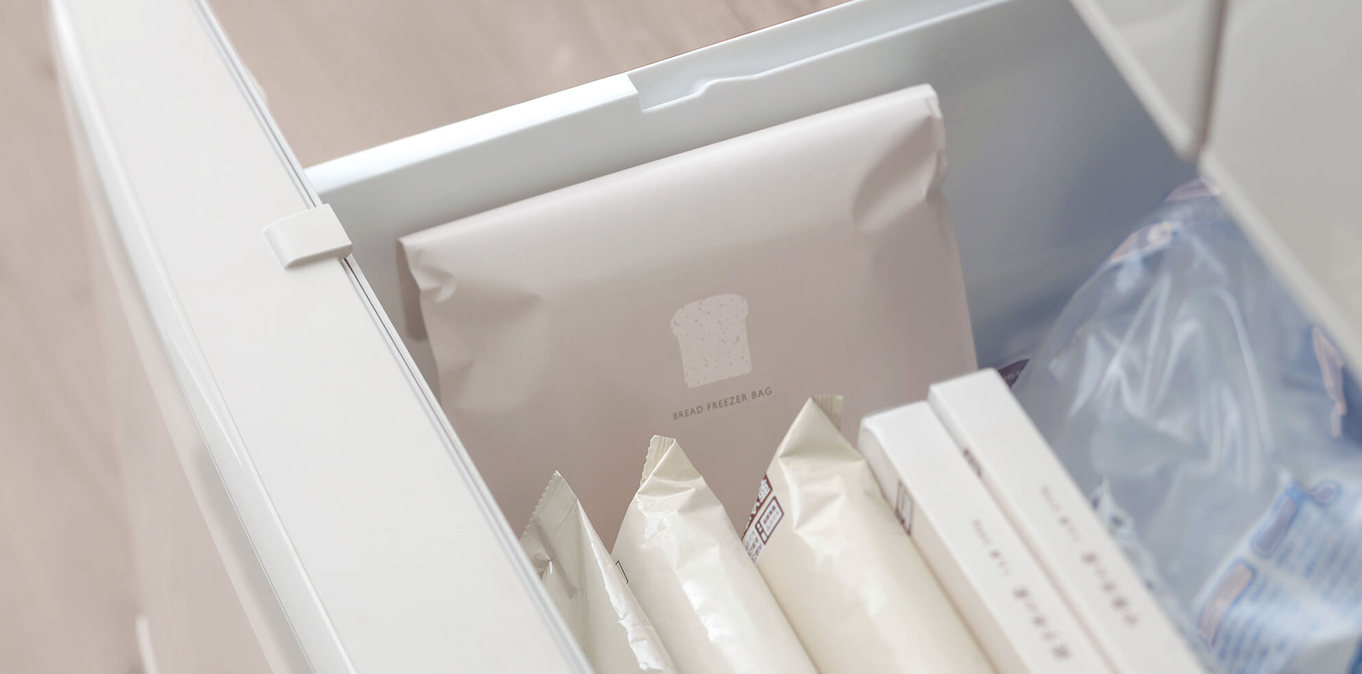 消費 パン 期限 冷凍